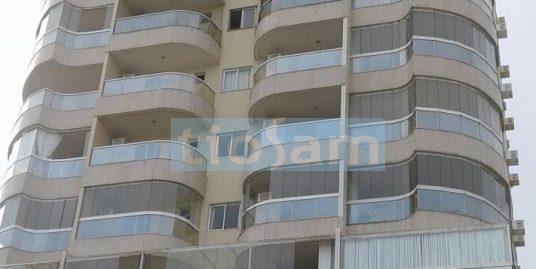 Edifício Giuseppe Mai apartamento 3 quartos Praia do Morro Guarapari ES