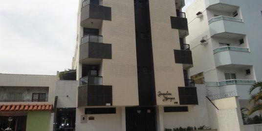 Edifício Jaqueline Morgan apartamento 1 andar 2 quartos Praia do Morro Guarapari ES