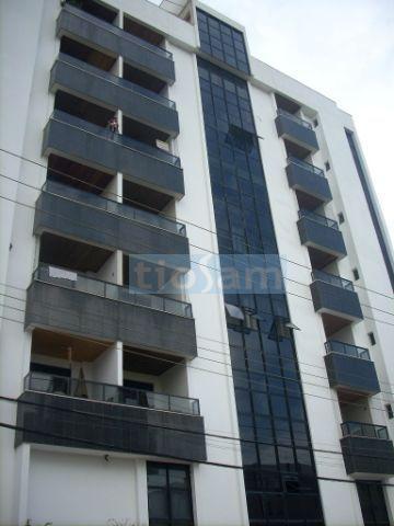 Edifício Forte da Praia apartamento 2 quartos Praia do Morro Guarapari ES
