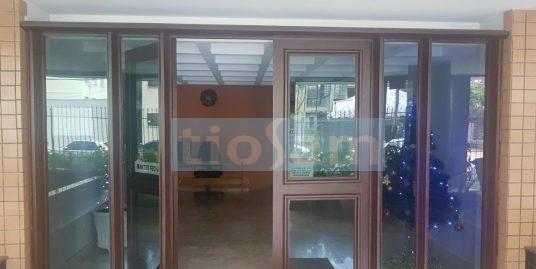 Cobertura duplex com 220M2 Edifício Louise de Marilac 4 quartos Praia do Morro Guarapari ES