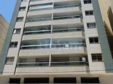 Edifício Maria Bonfim apartamento 3 quartos Praia do Morro Guarapari ES
