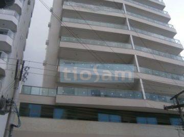 Edifício Bellagio apartamento mobiliado 2 quartos Praia do Morro Guarapari ES