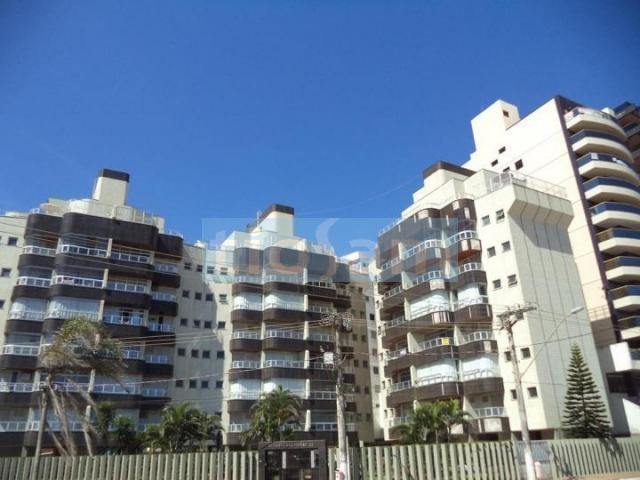 Edifício Porto das Pedras apartamento frente mar 3 quartos Praia do Morro Guarapari ES