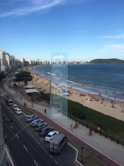 Edifício Luciana apartamento dois quartos frente para o mar Praia do Morro Guarapari ES