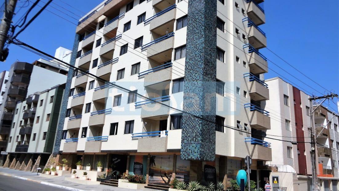 Edíficio Luiza Amalia apartamento de frente primeiro andar   2 quartos Praia do Morro Guarapari ES