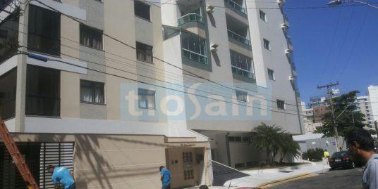 Edifício Araruama 3 quartos área nobre da Praia do Morro Guarapari ES