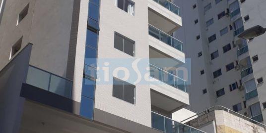 Edifício Ramos Silverol apartamento 3 quartos Praia do Morro Guarapari ES