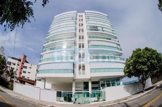 Edifício Bacutia apartamento 3 quartos sendo 2 suítes Praia de Peracanga Nova Guarapari ES