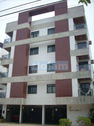 Edifício Portal Aldeia 3 quartos Praia do Morro Guarapari ES