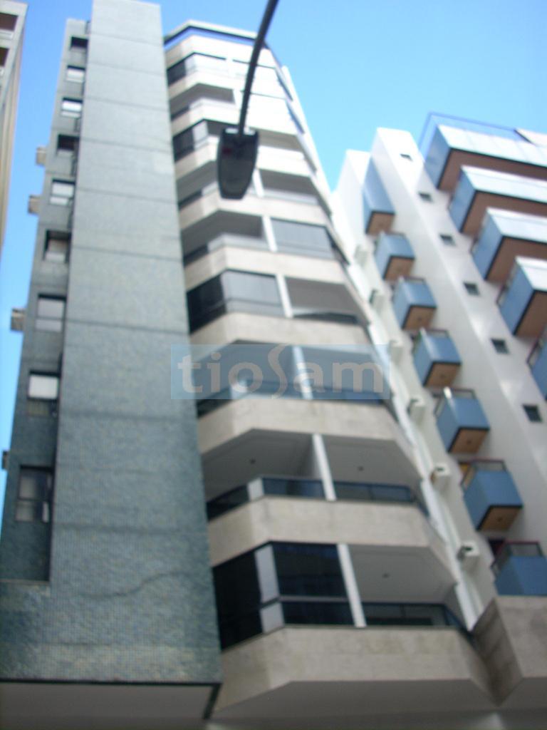 Edifício Solar das Acácias apartamento 2 suítes centro de Guarapari ES