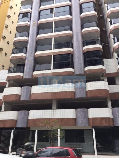 Apartamento Edifício Dalla Bernardina 2 quartos centro de Guarapari ES