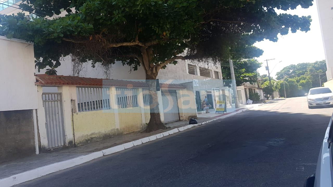 Lote com 360 M2 na terceira rua da Praia do Morro Guarapari ES