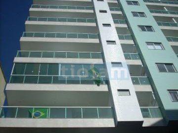 Edifício Caravela apartamento 3 quartos quadra do mar Praia do Morro Guarapari ES