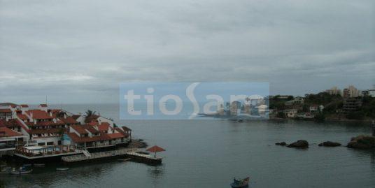 Edifício Torre Del Mare apartamento 3 quartos Praia do Morro Guarapari ES