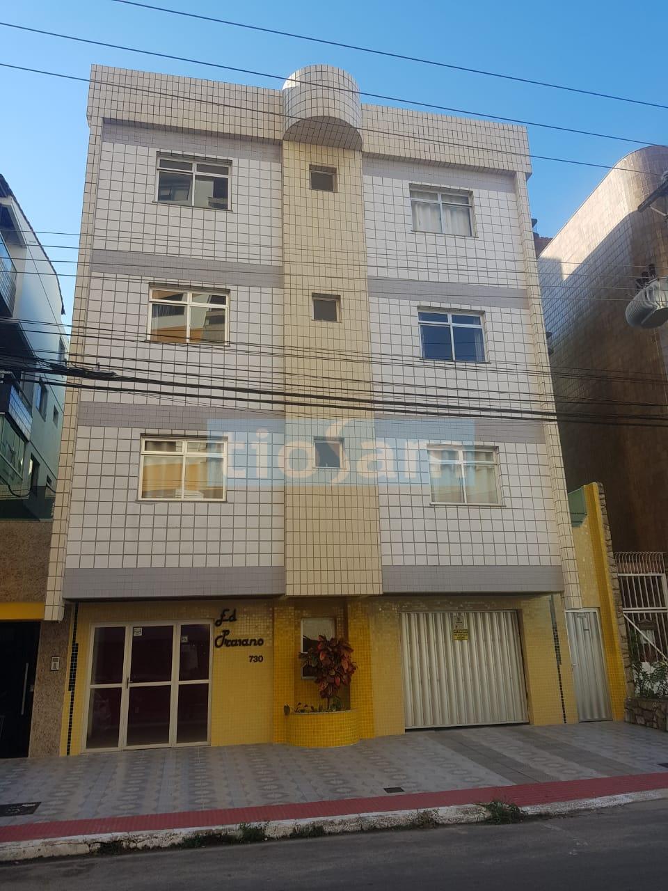 Edifício Praiano 3 quartos 2 rua do mar Praia do Morro Guarapari ES