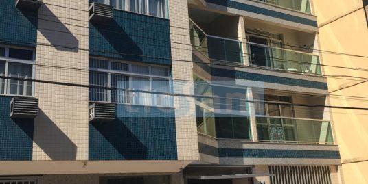 Apartamento 1 dormitório no Edifício Panorama II Ladeira do Bradesco Centro de Guarapari ES