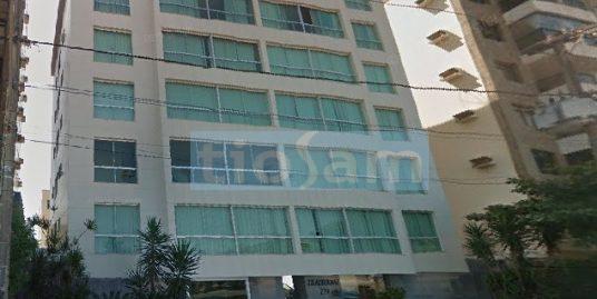 Apartamento frente para o mar 3 quartos + dce Ed. Albernaz Praia do Morro Guarapari ES