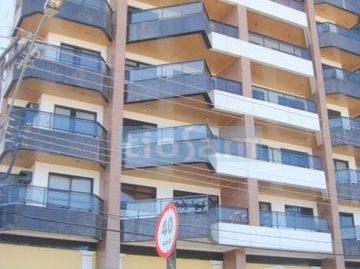 Apartamento 3 quartos com dce prédio com lazer Maison Classic Praia do Morro Guarapari ES