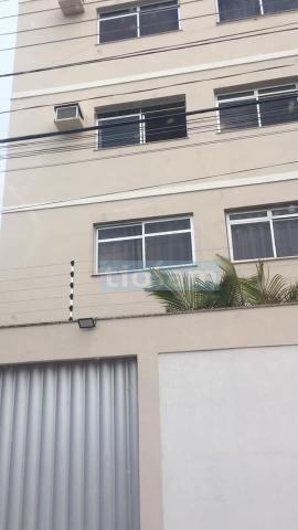 Apartamento dois quartos edifício Bruth Praia do Morro Guarapari ES