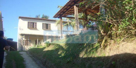 Casa duplex 3 quartos Santa Mônica Guarapari ES