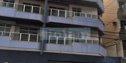 Cobertura duplex  4 quartos edifício Los Angeles Praia do Morro Guarapari ES