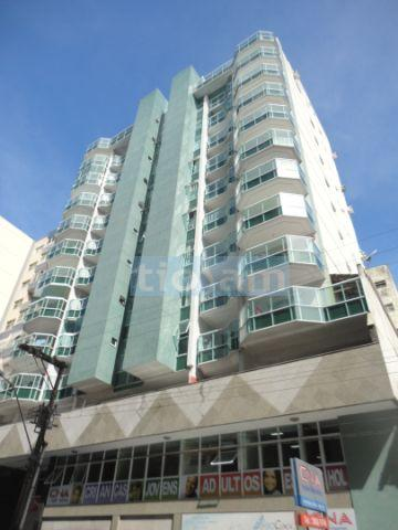 Edifício Chiabai apartamento 1 andar 3 quartos centro de Guarapari ES