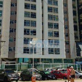 Edifício Basilio de Souza apartamento 2 quartos Praia do Morro Guarapari ES
