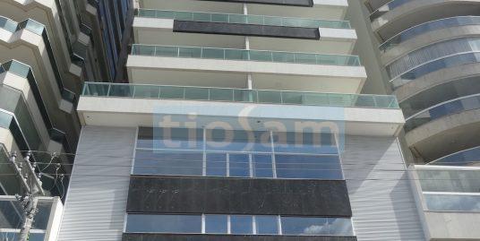 Apartamento frente mar 3 quartos edifício Marta Praia do Morro Guarapari ES