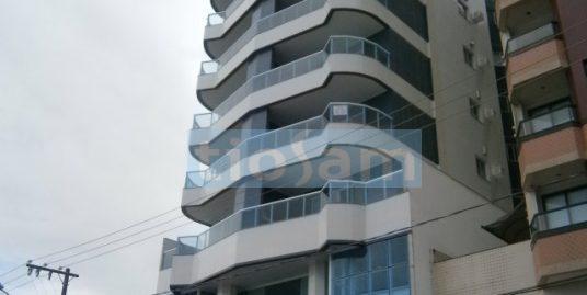 Apartamento com 82M2 2 quartos edifício Iasmim na Prainha de Muquiçaba Guarapari ES