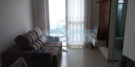 Apartamento dois quartos edifício Morada das Cassías Kubitschek Guarapari ES