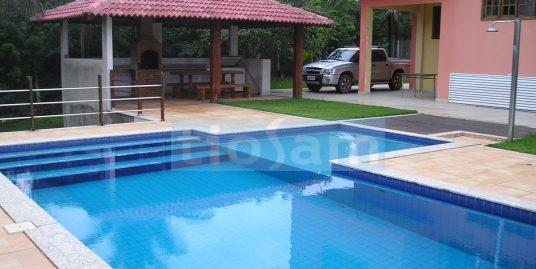 Casa 4 quartos Lagoa da Praia Guarapari ES