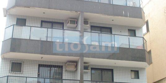 Apartamento 2 quartos edifício Olga Venturini Praia do Morro Guarapari ES