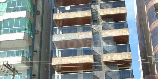 Edifício Canto Nobre 3 quartos Praia do Morro Guarapari ES
