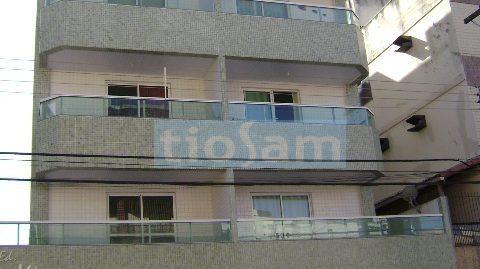 Apartamento 1 andar 2 quartos Praia do Morro Guarapari ES