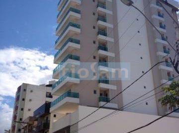 Apartamento dois quartos com lazer Praia do Morro Guarapari ES