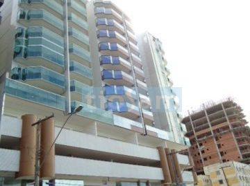 Apartamento 4 quartos frente mar Praia do Morro Guarapari ES