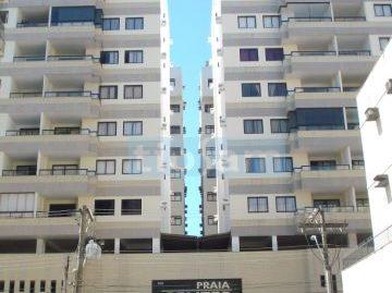 Apartamento 2 quartos  Praia Center ed. Leila Praia do Morro Guarapari ES
