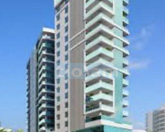 Edifício Rene Rabello  Apartamento 4 suítes centro de Guarapari