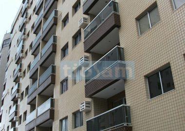 Apartamento 2 quartos Praia das Virtudes Guarapari ES