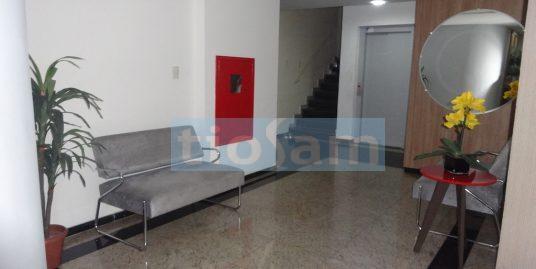 Apartamento 2 quartos edifício Mercúrio Praia do Morro Guarapari ES