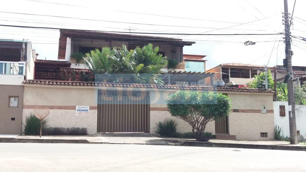 Casa 3 quartos bairro Sol Nascente Guarapari ES