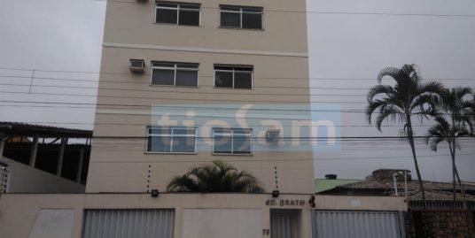 Edifício Bruth 2 andar  Praia do Morro Guarapari ES