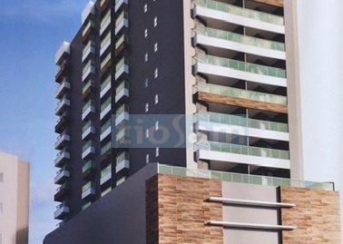 Ed. Solar das Castanheiras apartamento 2 quartos centro de Guarapari ES