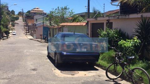 Casa 2 quartos Condomínio da Samarco Itapebussu Guarapari ES
