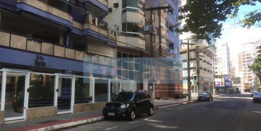 Edifício Marta apartamento 4 quartos no centro de Guarapari ES