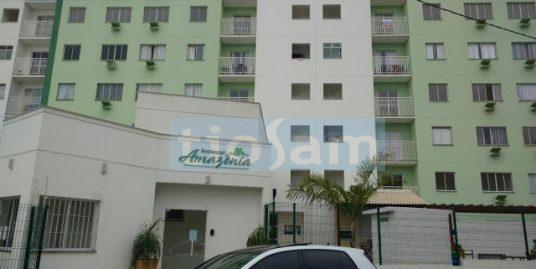Apartamento 2 quartos residencial Amazonia Praia do Morro Guarapari ES