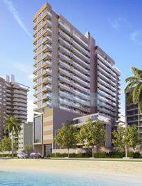 Edifício Málaga Lançamento apartamento 2 quartos  Praia do Morro Guarapari ES