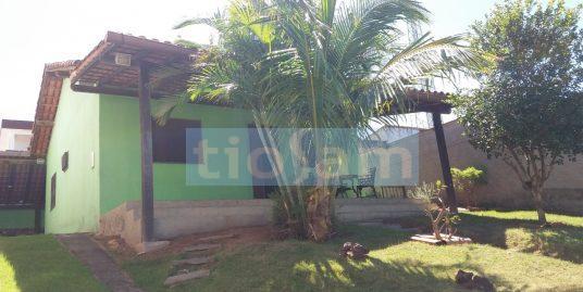 Casa 2 quartos Nova Guarapari ES