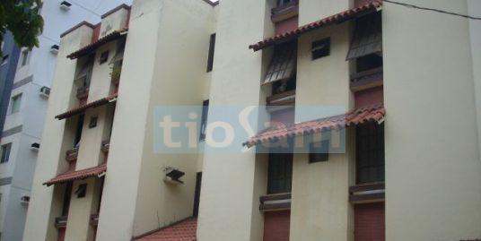 Apartamento 2 quartos 3a rua do mar Praia do Morro Guarapari ES