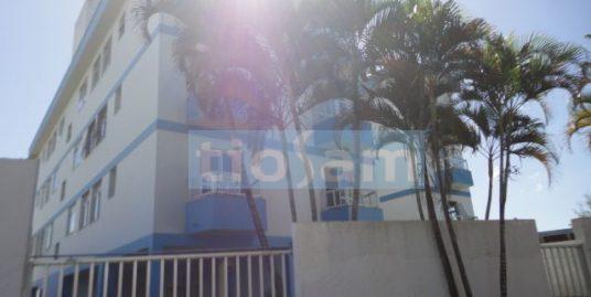 Apartamento 1 quarto edifício Sinha Assunção Praia do Morro Guarapari ES